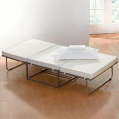 Extra Wide Convertible Ottoman And Guest Bed