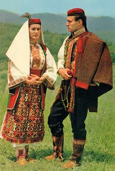 .Dalmatia Croatia http://www.adriaticaccommodation.net/search/croatia/split-dalmatia #croatia #costumes
