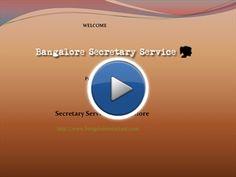 Business support in bangalore | myBrainshark