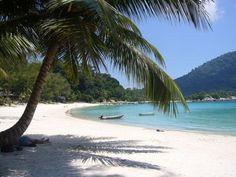 Perhentian Islands, Malaysia - so so beautiful