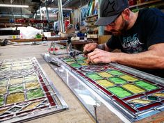 Stained glass windows   Light Leaded Designs   Rossendale Victorian Stained Glass Panels, Modern Stained Glass, Stained Glass Door, Making Stained Glass, Stained Glass Patterns, Leaded Glass, Selling Crafts Online, Craft Online, Window Maker