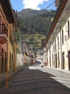 Riobamba - Ecuador