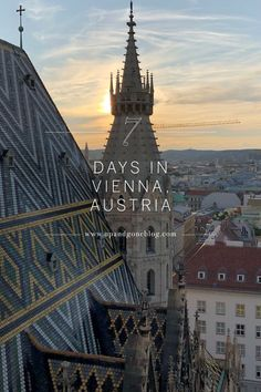 This one-week travel itinerary combines the best things to do in Vienna, Austria—museums, coffee, food, and desserts! Vienna Museum, Spanish Riding School, Easy Day, Vienna Austria, Honeymoon Destinations, Wanderlust Travel, Plan Your Trip, Day Trips, Travel Pictures