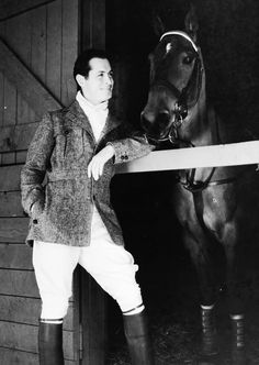 Robert Montgomery, 1934