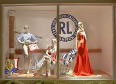 Our East Hampton Luxury store proves that nautical stripes and sophisticated beachwear are a must this Fourth of July weekend
