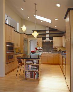 Modern Kitchen Photos