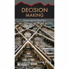 Decision Making (Hope for the Heart)