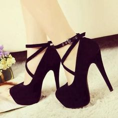 Pretty pumps!