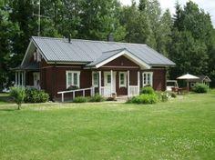 Villa Markkola in der Region #Tampere - http://www.nordicmarketing.de/villa-markkola/