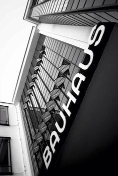 #Bauhaus