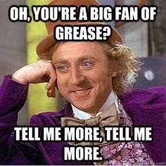 grease memes - Google Search
