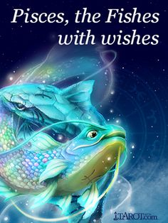Happy Astrological New Year, Pisces!