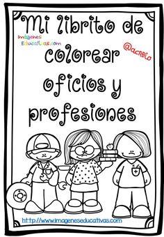 Mi-librito-de-colorear-oficios-y-profesiones-1.jpg (720×1040)