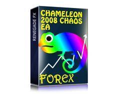 Chameleon 2008 Chaos EA | Just Indicator Chameleon, Tech Logos, Ea, Chameleons