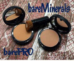 OMG is this one from @bareminerals your foundation answer?? #beauty