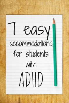essays on adhd and classroom management View and download classroom management essays examples also discover topics, titles, outlines, thesis statements, and conclusions for your classroom management essay.