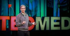Marc Abrahams: A science award that makes you laugh, then think | TED Talk | TED.com