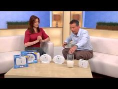 Find out how Eva-Dry dehumidifiers work to keep Major Moisture and his Mopley Crew away from your valuables, as explained on Live Better w/ Brian Fasulo.