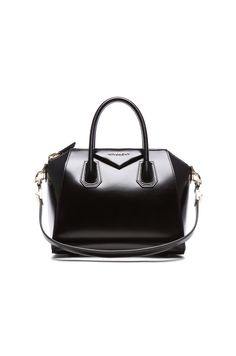GIVENCHY Small Box Antigona in Black
