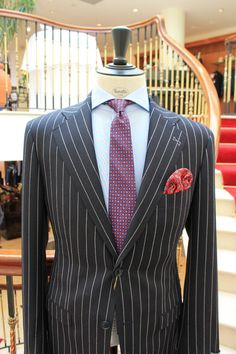 Our custom Bespoke Made to Measure Jackets. Book an appointment now to create your very own unique Bespoke suit at www.savillemenswe... #MadeToMeasure #BespokeTailoring #MensFashion #MensStyle #MaleFashion #MaleStyle