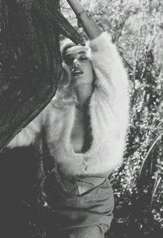Vintage Angora Sweater