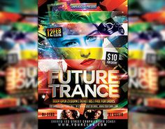 "Check out new work on my @Behance portfolio: ""Future Trance"" http://be.net/gallery/33015373/Future-Trance"