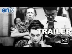 """""""The Eye Has To Travel"""" Official Trailer [HD]"""