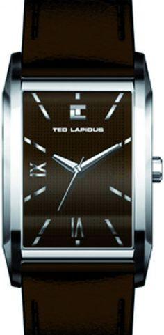 Montre Ted Lapidus Homme 5119402