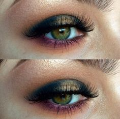 "makeupidol: ""makeup ideas & beauty tips "" @c0smeticated makeup blog"