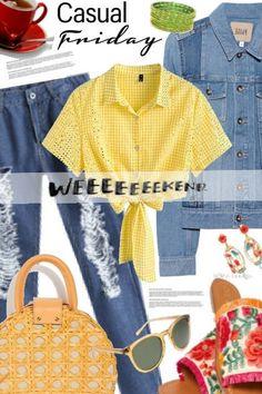Happy+Weekend+❤️ from anne-irene  - trendme.net
