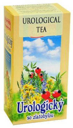 From 4.49 Urological Tea Herbal Water Infection Treatment Aid Urologicky Caj