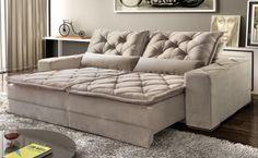 sofas retrateis e reclinaveis - Pesquisa Google                                                                                                                                                                                 Mais
