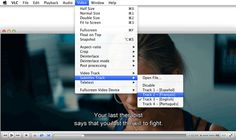 Remove iTunes DRM with Subtitles(Closed Caption) Preserved