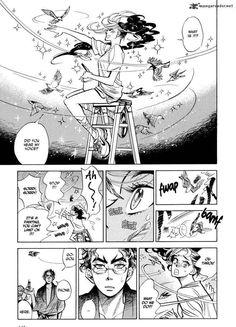 Ran to Haiiro no Sekai 5 - Read Ran to Haiiro no Sekai ch.5 Online For Free - Stream 5 Edition 1 Page All - MangaPark