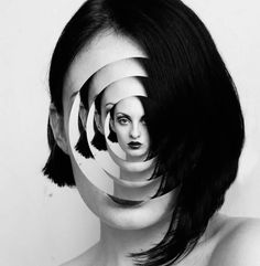 Me, Myself, and I › Illusion – The Most Amazing Creations in Art, Photography, Design, and Video.