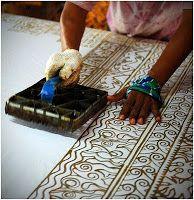 Malaysiaku Cintaku: Batik Malaysia