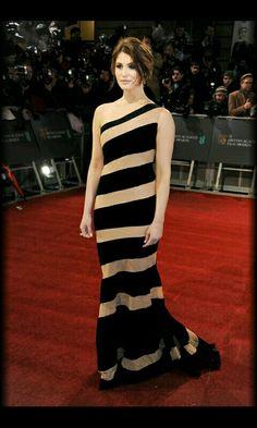 Another Gemma dress  Gemma Arterton