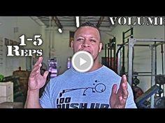 5 Principles of Strength Training