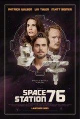 Estación Espacial 76 - ED/DVD-791(73)/PLO