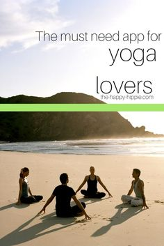 yoga | yoga app | smartphone apps | the best smartphone apps | yoga for beginners | yoga sequence | yoga classes