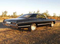 Droopzoor 1967 Chevrolet Impala 11336873