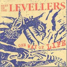Levellers - One Way of Life - Best of