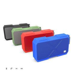 NILLKIN X-Man 5200mAh Outdoor Waterproof Hi-Fi Bluetooth Speaker Phone Charger for Xiaomi with Mic