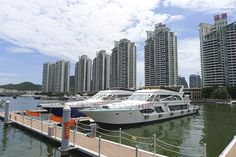 Come and start your dream voyage from #Sanya International #Yacht #Harbor!  #Whererefreshingbegins #Hainan #Tour #SeaTrip