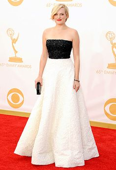 Ginnifer Goodwin Photo - Emmy Awards: Best Dressed of All Time - Us Weekly