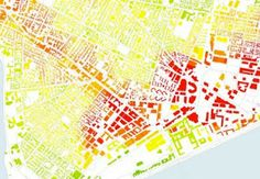 Urban Network Analysis, is an open-source software released by MIT. Taking a cue from social networks and mathematical network analysis methods, the City Form Research Group's program calculates how a cities' spatial layout affects the way people will live in it.