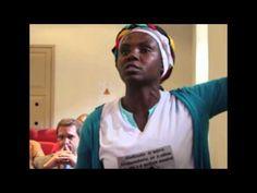 """(2) """"Las locomotoras del """"desarrollo"""" no generan paz, generan miseria, pobreza, hambre y desplazamiento"""" - YouTube"""