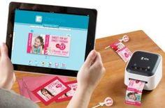 ZINK hAppy Smart App Printers