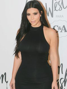 Kim Kardashian to Speak about Objectification of Women at Lecture Event