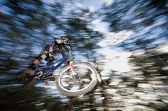 State MTB Downhill Championships at Ourimbah, NSW
